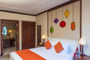 Cozy Hoian Villas Boutique Hotel, Hotely  Hoi An - big - 8