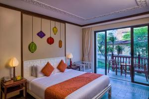 Cozy Hoian Villas Boutique Hotel, Hotels  Hoi An - big - 6