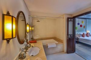 Cozy Hoian Villas Boutique Hotel, Hotely  Hoi An - big - 10