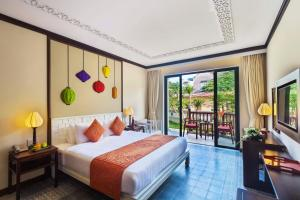 Cozy Hoian Villas Boutique Hotel, Hotels  Hoi An - big - 4