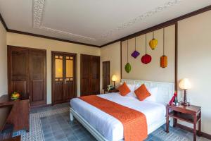 Cozy Hoian Villas Boutique Hotel, Hotels  Hoi An - big - 11
