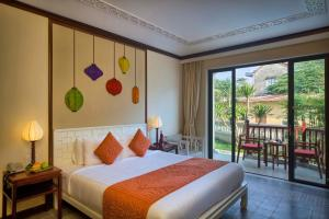 Cozy Hoian Villas Boutique Hotel, Hotely  Hoi An - big - 2