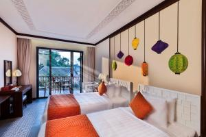 Cozy Hoian Villas Boutique Hotel, Hotely  Hoi An - big - 13
