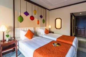 Cozy Hoian Villas Boutique Hotel, Hotels  Hoi An - big - 14
