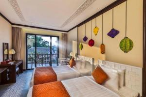 Cozy Hoian Villas Boutique Hotel, Hotels  Hoi An - big - 15