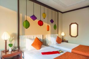 Cozy Hoian Villas Boutique Hotel, Hotels  Hoi An - big - 17