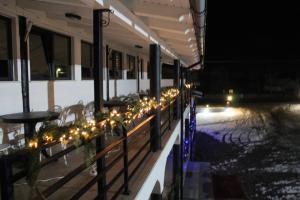 La Roca, Vendégházak  Gerinces - big - 38