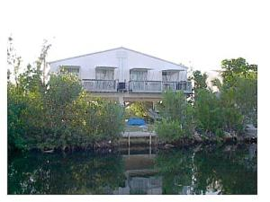 Ed and Ellen's Lodging Big Pine Key