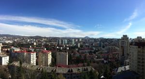 Apartment Riviera, Appartamenti  Sochi - big - 1