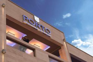Porto Marine Hotel, Hotely  Platamonas - big - 30
