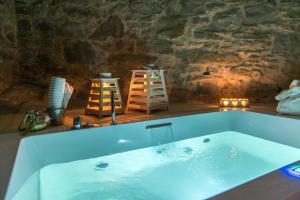 Cortona Resort & Spa - Villa Aurea, Hotels  Cortona - big - 89