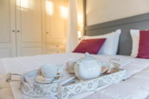 Cortona Resort & Spa - Villa Aurea, Hotels  Cortona - big - 86
