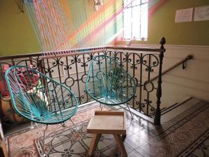 Bonarda Bon Hostel, Hostely  Rosario - big - 44
