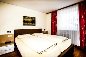 Hotel Cristallago, Hotels  Seefeld in Tirol - big - 22