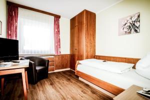 Hotel Cristallago, Hotels  Seefeld in Tirol - big - 23