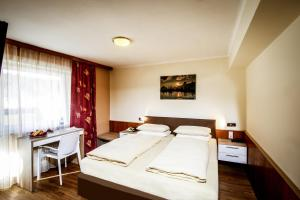 Hotel Cristallago, Hotels  Seefeld in Tirol - big - 24
