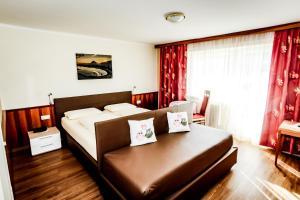Hotel Cristallago, Hotels  Seefeld in Tirol - big - 25