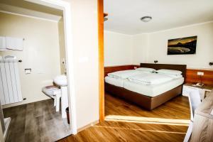 Hotel Cristallago, Hotels  Seefeld in Tirol - big - 26