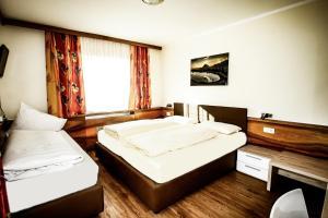 Hotel Cristallago, Hotels  Seefeld in Tirol - big - 27