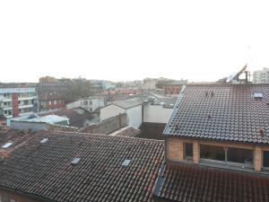 Appartement Riquet - Jean Jaures, Apartments  Toulouse - big - 17