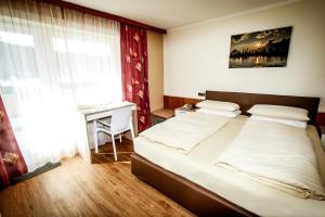 Hotel Cristallago, Hotels  Seefeld in Tirol - big - 29