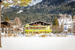 Hotel Cristallago, Hotels  Seefeld in Tirol - big - 63