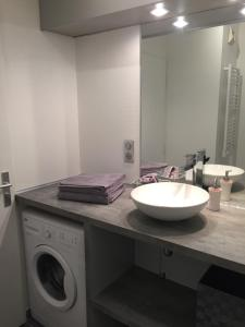 Appartement Riquet - Jean Jaures, Apartments  Toulouse - big - 5