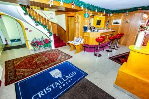Hotel Cristallago, Hotels  Seefeld in Tirol - big - 60