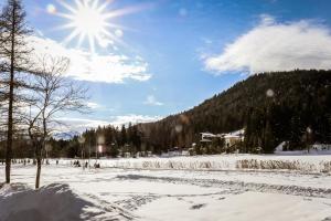 Hotel Cristallago, Hotels  Seefeld in Tirol - big - 30