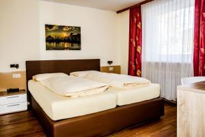 Hotel Cristallago, Hotels  Seefeld in Tirol - big - 31