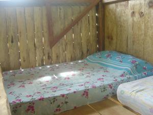 Basic-3-personersværelse med fælles bad