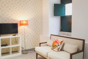 Loving Chiado, Appartamenti  Lisbona - big - 88