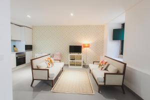 Loving Chiado, Appartamenti  Lisbona - big - 89