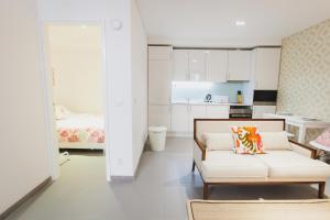 Loving Chiado, Appartamenti  Lisbona - big - 90