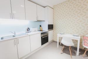 Loving Chiado, Appartamenti  Lisbona - big - 91