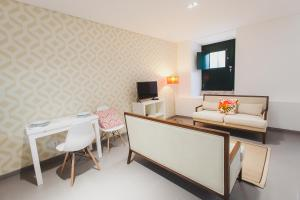 Loving Chiado, Appartamenti  Lisbona - big - 92