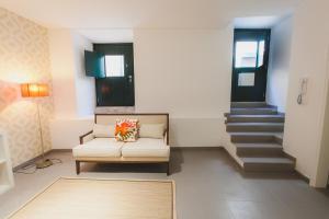Loving Chiado, Appartamenti  Lisbona - big - 93