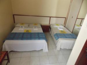 Triple Room with Double Bed