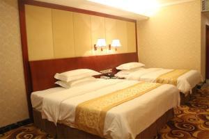 Shunde Lecong Bandao Hotel, Hotel  Shunde - big - 6