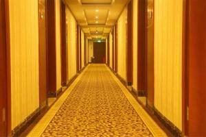 Shunde Lecong Bandao Hotel, Hotel  Shunde - big - 9