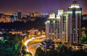 4 hviezdičkový hotel Ark Palace Hotel Odesa Ukrajina
