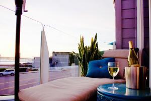 Pier View Suites, Hotel  Cayucos - big - 58