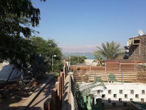 Rose Dead Sea Neve Zohar, Penzióny  Neve Zohar - big - 31