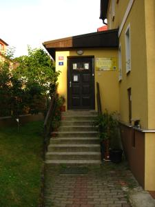 Diamant, Guest houses  Karlovy Vary - big - 80