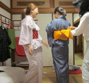 Enman Guest House Osaka, Гостевые дома  Осака - big - 37