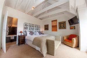 Luxury-værelse