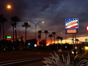 American Executive Inn Mesa, Hotels  Mesa - big - 19