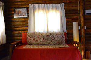 Mendoza Sol y Nieve, Lodges  Potrerillos - big - 11