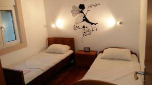 Apartment Haj Nehaj, Апартаменты  Сутоморе - big - 4