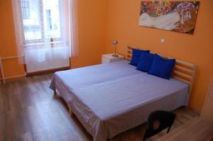 Colors Apartments Budapest, Appartamenti  Budapest - big - 22